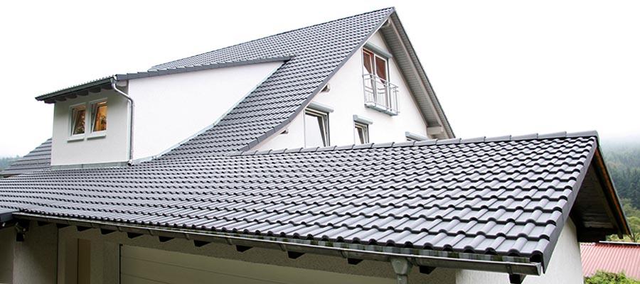 Dachstuhl-Bedachung-Zimmerei-Gaube