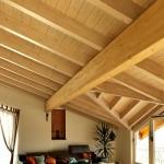 Sichtdachstuhl-Holzbau-Innenausbau