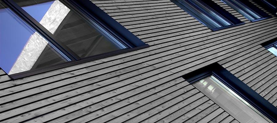Holzschutz-Fassade-Holzrahmenbau